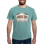 Joshua Tree National Pa Mens Comfort Colors® Shirt