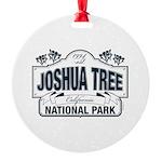 Joshua Tree National Park Ornament