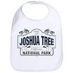 Joshua Tree National Park Baby Bib