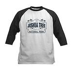 Joshua Tree National Park Baseball Jersey
