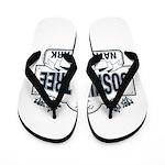 Joshua Tree National Park Flip Flops