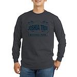 Joshua Tree National Park Long Sleeve T-Shirt