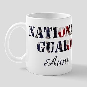 NG Aunt Flag Mug