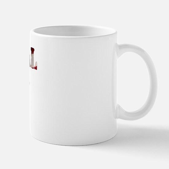 NG Uncle Flag Mug