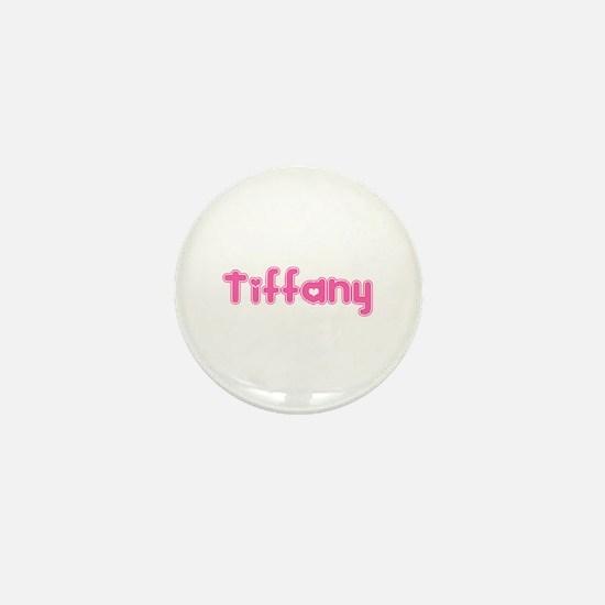 """""""Tiffany"""" Mini Button"""