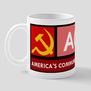 The Real ACLU -  Mug