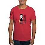 Broken Goth Doll Dark T-Shirt