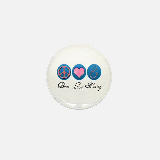 Lvn Mini Button