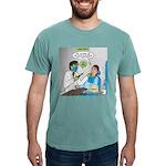 Zombie Dentist Mens Comfort Colors® Shirt
