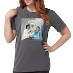 Zombie Dentist Womens Comfort Colors® Shirt