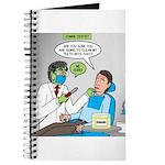 Zombie Dentist Journal