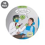 Zombie Dentist 3.5