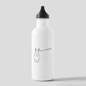 bunny whisperer Stainless Water Bottle 1.0L