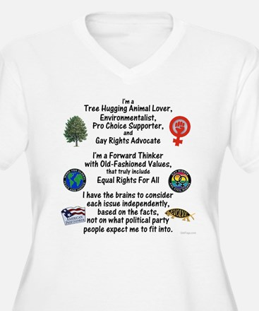Independent Thinker T-Shirt
