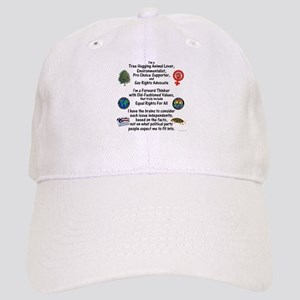 Independent Thinker Cap