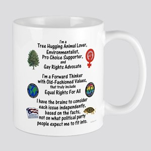 Independent Thinker Mug