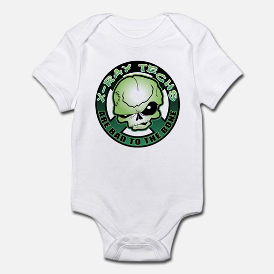 X-Ray Tech Infant Bodysuit