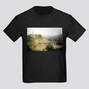 Asher Brown Durand Sunday Morning T-Shirt