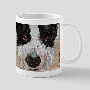 Extreme Close Up! Mug