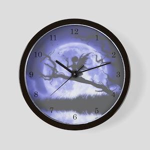 Bella Luna Wall Clock