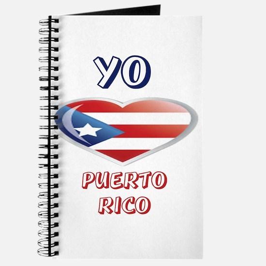 PUERTORICO Journal