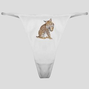 Bobcat Classic Thong