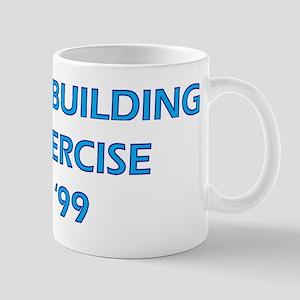Business Time Mug