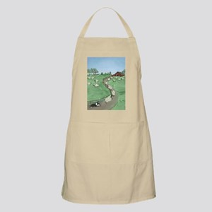 Street of Dreams Apron