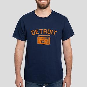 Detroit - Dark T-Shirt