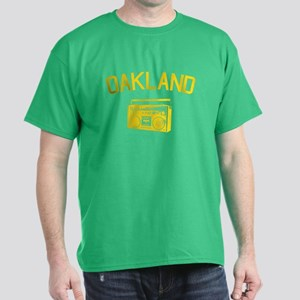 Oakland - Dark T-Shirt