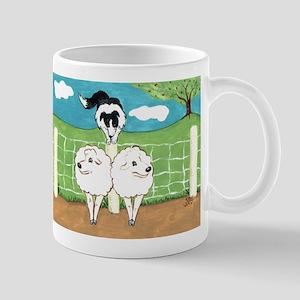 Where's That Dog?? Mug