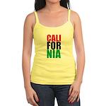 CALIforNIA Jr. Spaghetti Tank