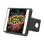 Awesome Explosion Hitch Cover