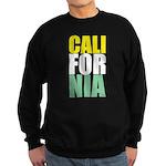 CALIforNIA Sweatshirt (dark)