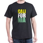 CALIforNIA Dark T-Shirt