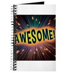 Awesome Explosion Journal
