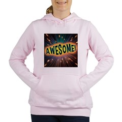 Awesome Explosion Sweatshirt