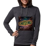 Awesome Explosion Long Sleeve T-Shirt