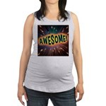 Awesome Explosion Tank Top