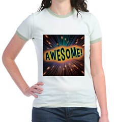 Awesome Explosion T-Shirt