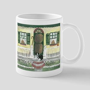 Sunny Porch Mug