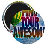 Find Your Awesome Magnets