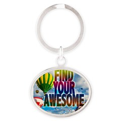 Find Your Awesome Keychains