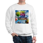 Find Your Awesome Sweatshirt