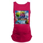 Find Your Awesome Tank Top