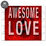 Awesome Love Puzzle