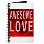 Awesome Love Journal