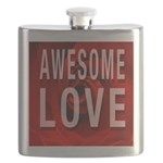Awesome Love Flask