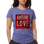 Awesome Love T-Shirt