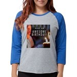 Awesome Birthday Long Sleeve T-Shirt